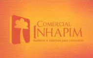 Comercial Inhapim - Telefone: (12) 3672-3574/ fax: (12) 3672-4084