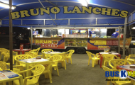 Bruno Lanches - Disk Lanches - (12) 36725666