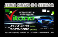 Auto Peças Vitória - (12) 3672-2115
