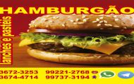 logo hamburgão