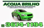 Acqua Brilho Lava rapido e Auto Peças - 012 3674-1194