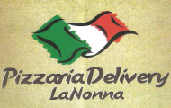 Pizzaria Delivery La Nonna - (12) 3672-1293