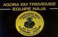 Academia Naja - 98833-7634 / 991487051