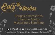 Laly Fashion - A Loja dos Vestidos - 1236722549