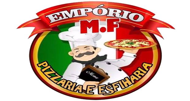 Pizzaria e Esfiharia Empório MF - 3672-2128 /99117-3415