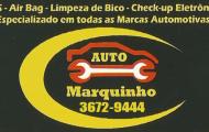 Auto Mecânica Marquinho - (12)3672-9444