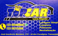 Lava Rápido Top Car Tremembé - (12) 99188-0007