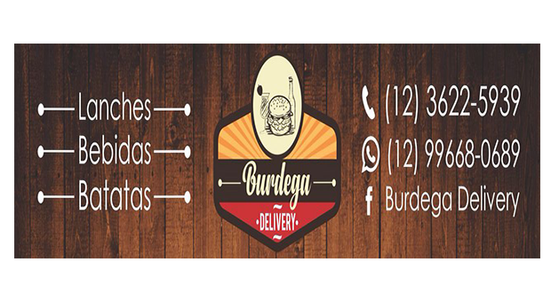 Burdega Delivery Taubaté - 12 3622-5939
