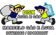 Marcelo Gás e Água - 12 991880007