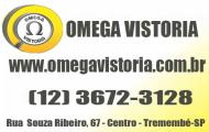 Omega Vistoria - (12) 3672-3128