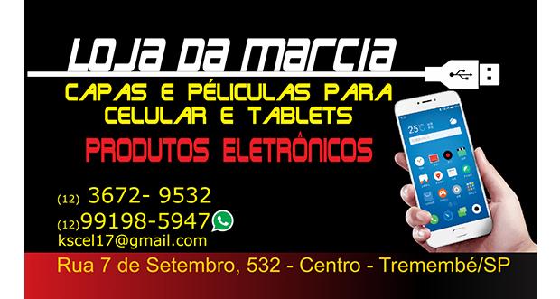 Loja da Marcia - (12) 3672-9532 /991985947