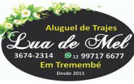 Lua de Mel Aluguel de Trajes - 12 99717-6677 / 12 3674-2314